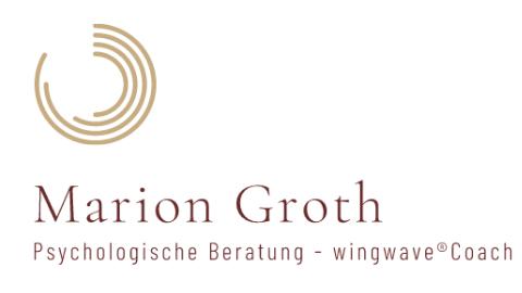 Marion Groth Coach in der Villa der Möglichkeiten